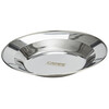 CAMPZ Stainless Steel Plate Flat 24cm